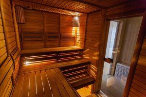 Proč si pořídit domácí saunu?