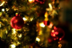 Jak vybrat vánoční řetěz na stromeček