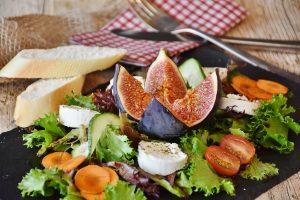 Pestrý jídelníček při bezlepkové dietě